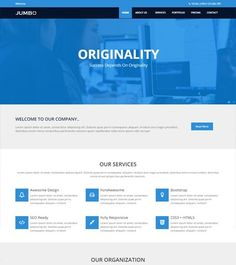 9 best corporate website templates images on pinterest free get best free responsive bootstrap website templates at webthemez get all the premium quality responsive bootstrap templates for free and commercial use cheaphphosting Image collections