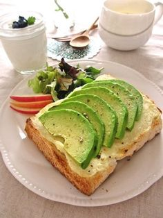 朝から幸せ♡おしゃれで美味しいトーストレシピ! - NAVER まとめ