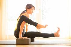 Yoga blocks for more advanced poses. http://www.yogaweightloss.net/best-yoga-position/