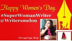 An interview with bestseller author Devapriya Roy of 'The Weight Loss Club' fame. Meet our #SuperWomanWriter (4)