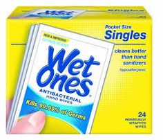 wet ones - Google Search