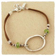 Leather Jewelry, Wire Jewelry, Boho Jewelry, Beaded Jewelry, Jewelery, Jewelry Design, Beaded Bracelets, Necklaces, Jewelry Ideas