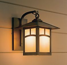Awesome This Is What We Are Looking For To Replace The Brass Outside Lights On Our  Home. Craftsman Style Porch Light | For The Home | Pinterest | Craftsman  Style ...