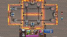 Clash Royale: Supercell cập nhật cân bằng game X-Bow bị  http://ift.tt/1STR6PC