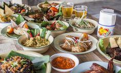 Immigrants | Local, Peranakan restaurant in Singapore | I-S Magazine Online