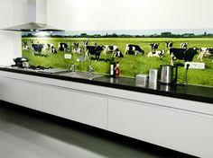 Üveg, plexi konyha hátfal - egy népszerű, sokoldalú választás | Házi ...