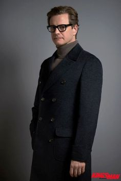 Kingsman: The Secret Service Mature Mens Fashion, Suit Fashion, Sharp Dressed Man, Well Dressed Men, Colin Firth Kingsman, Norman Lewis, British Style Men, British Boys, Mr Darcy