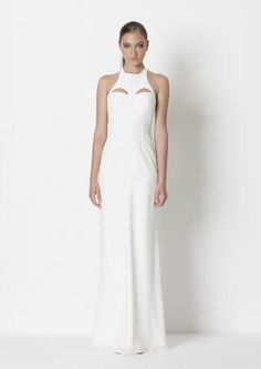 George - Lillian Gown