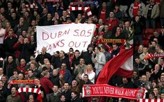 Liverpool supporters groups plan Anfield walkout protest over looming ticket-price increase