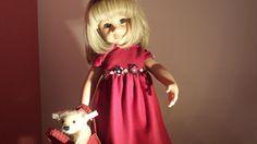 Götz Puppe + Steiff Teddy Nele und Anton Sammlerpuppe  in Spielzeug, Puppen & Zubehör, Künstler-/ Handgemachte Puppen | eBay!