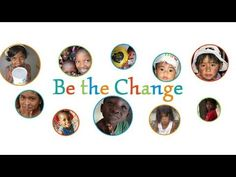 "Haiti Area Coordinator Kathy Brawley challenges you to ""Be the Change"" for the Reliv Kalogris Foundation."