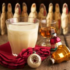 Boiled Custard--a Southern Christmas tradition