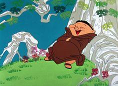 "the scarlet pumpernickel | Robin Hood Daffy"""