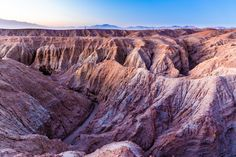 ... Anza Borrego Desert State Park is different than most of your regular hikes. This hike takes you through a very narrow canyon with walls rising high on ...