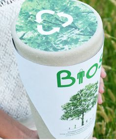 The BIOS Urn turns death into life. Your urn grows into a tree!
