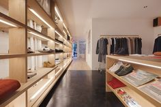 Apc Store (Lineal)