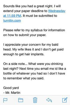 Drunk you probably shouldn't send an email. | 22 Pictures That Prove Drunk You Needs To Be Stopped Immediately