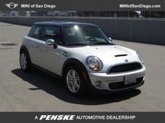 Cool Mini cooper  2017: San Diego-used-cars-for-sale | 2011 MINI Cooper S | sandiegousedcarsf... #San_Di... Check more at http://24cars.top/2017/mini-cooper-2017-san-diego-used-cars-for-sale-2011-mini-cooper-s-sandiegousedcarsf-san_di/