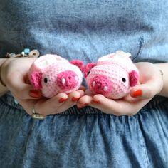 My little Pig