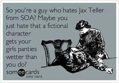Jax And Panties