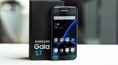 Pas mal ! Le Samsung Galaxy S7 passe à 489€ ⚡️ #bonplan