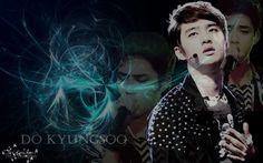 D.O. Kyungsoo wallpaper =) #kyungsoo #exok