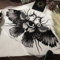 Every hour I publish the most interest. Weird Tattoos, New Tattoos, Body Art Tattoos, Tattoos For Guys, Cool Tattoos, Unique Tattoo Designs, Unique Tattoos, Small Tattoos, Tattoo Design Drawings