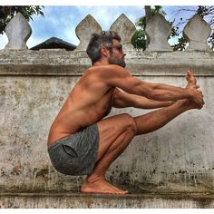 dudes doing yoga More inspiration at TripAdvisor´s best rated Bed and Breakfast Valencia Mindfulness Retreat Spain : http://www.valenciamindfulnessretreat.org