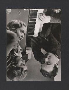 John Stezaker - Untitled - The Approach Masters Of The World, John Stezaker, The Last Waltz, Star Wars Film, A Level Art, Portrait Images, Collage Artists, Ways Of Seeing, Art Studies