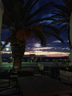 Sunset loutraki Greece Greece, Celestial, Spaces, Sunset, Outdoor, Greece Country, Outdoors, Outdoor Games, Outdoor Living