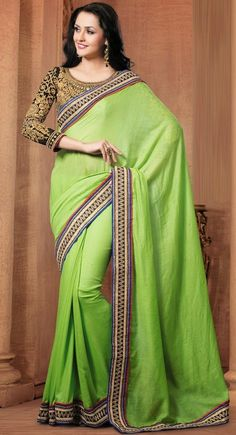 Best 10 Cotton Sarees to buy this Summer - LooksGud.in