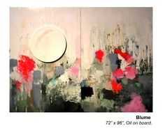Blume by Foozhan Kashkooli