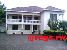 A house for rent in Kigali – Nyarutarama N.B: To be available in December 2016. Location: District of Gasabo, Nyarutarama Description: 5 bedrooms ensuite with built in wardrobes - 2 sitting ...