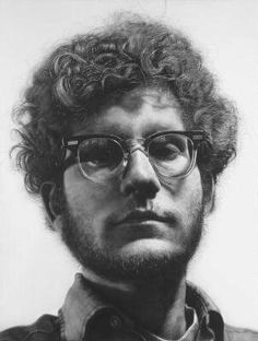 """Frank"" by Chuck Close."