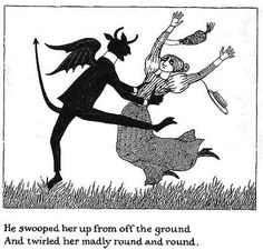 Edward Gorey American Illustrator