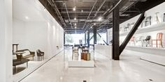 Design Republic outlet store by Neri, Qingpu   China store design