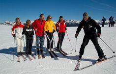 http://www.grossarlerhof.at/en-skiing-grossarl-tal.htm Skiing & Snowboarding for beginners