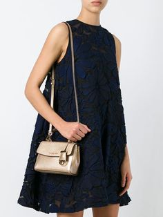 Michael Michael Kors маленькая сумка через плечо 'Ava'