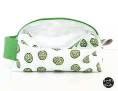 Jalapeno Business travel/toiletry bag just listed! In the etsy shop and on the website! Getcha some! Link in bio. #HeartsAndSharts #CuteShit