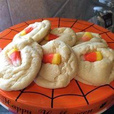 Easy Sugar Cookies - Allrecipes.com
