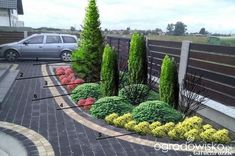 Tips, secrets, along with overview with regard to getting the absolute best end result and making the maximum usage of Diy Landscape Design Front Yard Garden Design, Front Garden Landscape, Backyard Garden Design, Small Garden Design, Yard Design, Garden Paths, Small Backyard Landscaping, Modern Landscaping, Front Yard Landscaping