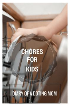 Chores for Kids: Why they should do them & how they are helpful in the long run.  Get your kids to do chores around the home. Here are 3 ways that it will help them. Parenting made simple!