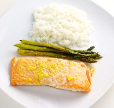Easy Sheet Pan Honey and Ginger Glazed Salmon that can be made in about 20 minutes and with only one pan! It's day 6 of the New Year and I'm still going strong with eating healthier. I didn't necessarily make a New Year's Resolution, because remember I quit doing that. 🙂 But I'm making a conscious...Read More »
