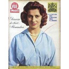Point De Vue Images Du Monde N° 498 Du 27/12/1957 - Princesse Alexandra - of kent