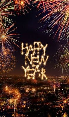 Happy new year quotes in Hindi language 2017 for all the Indians who are going to celebrate new year. You can get Hindi fonts and shayari to share with your friends and family on new years eve. Happy new year messages and wishes written in Hindi language are given here.