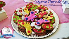 Cookies decoradas con fondand
