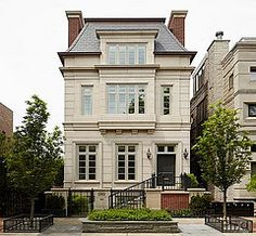 Burns and Beyerl Architects by Things That Inspire, via Flickr