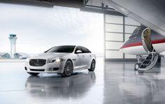 2012 Jaguar XJ Ultimate:  0 to 60 mph in 4.7 seconds. Maximum speed at 155 mph.