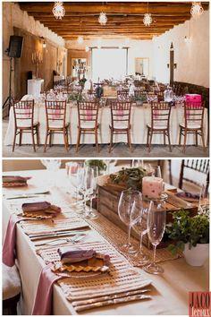 From Cabrieres Wedding Venue