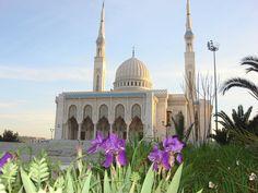 Mosquée Emir Abdelkader, Constantine, Algérie